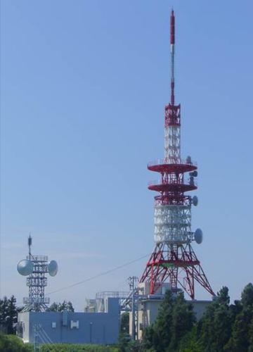 テレビ送信所(親局)